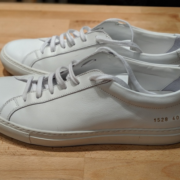 common projects size 40